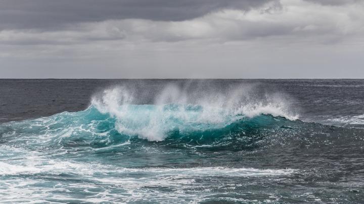 ode to oceans(poem)